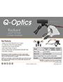 Q-Optics Cordless Headlight Datasheet