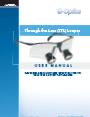 Q-Optics Custom TTL Loupes User Manual