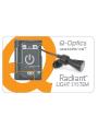 Q-Optics Radiant Light System Manual